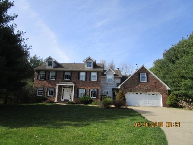 12328 W Downing Place, Brimfield, IL 61517 (#1194442) :: Adam Merrick Real Estate