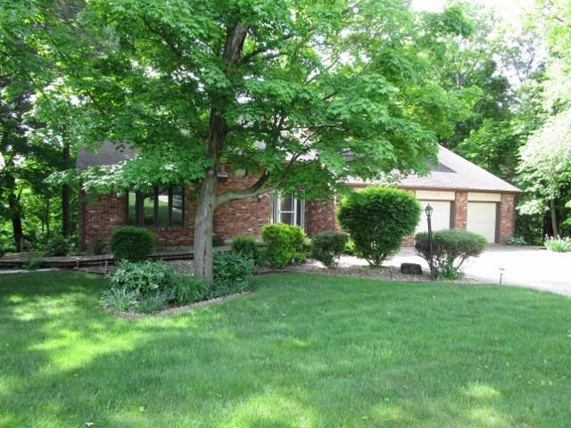 12052 N Hickory Grove Road, Dunlap, IL 61525 (#1194694) :: Adam Merrick Real Estate