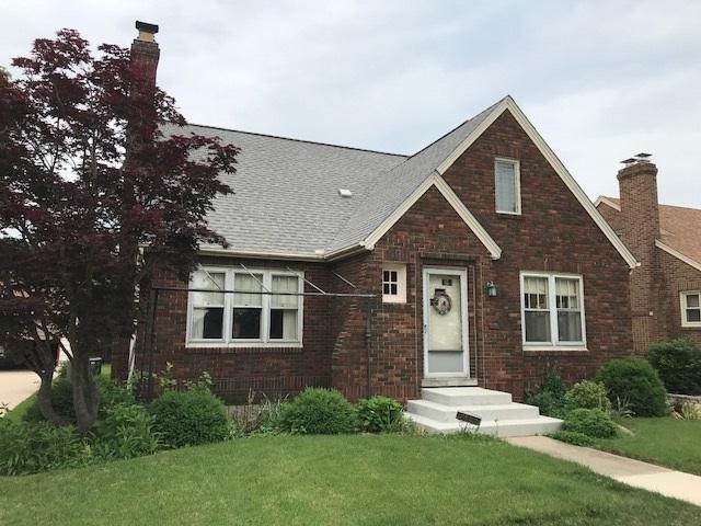 2523 W Manor Parkway, Peoria, IL 61604 (#1194802) :: Adam Merrick Real Estate