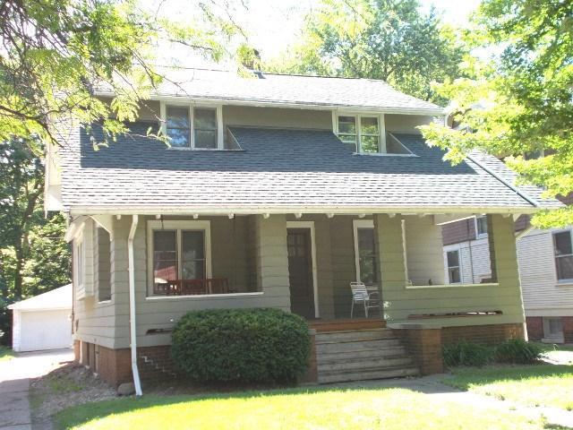 1108 N Bourland, Peoria, IL 61606 (#1194949) :: Adam Merrick Real Estate