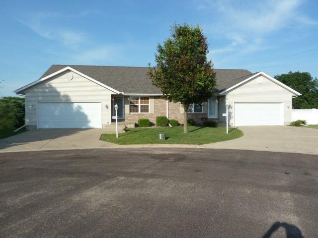 103 Marvin Court, Metamora, IL 61554 (#1195159) :: Adam Merrick Real Estate