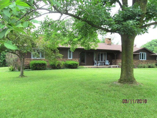 810 Partridge Point Road, Metamora, IL 61548 (#1195290) :: Adam Merrick Real Estate