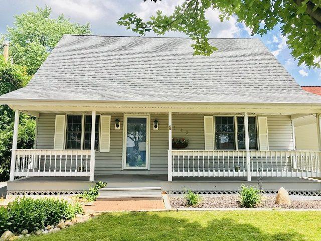 1148 Sunset Drive, East Peoria, IL 61611 (#1195597) :: Adam Merrick Real Estate