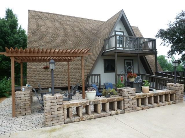 454 Grebner Road, Metamora, IL 61548 (#1195717) :: Adam Merrick Real Estate