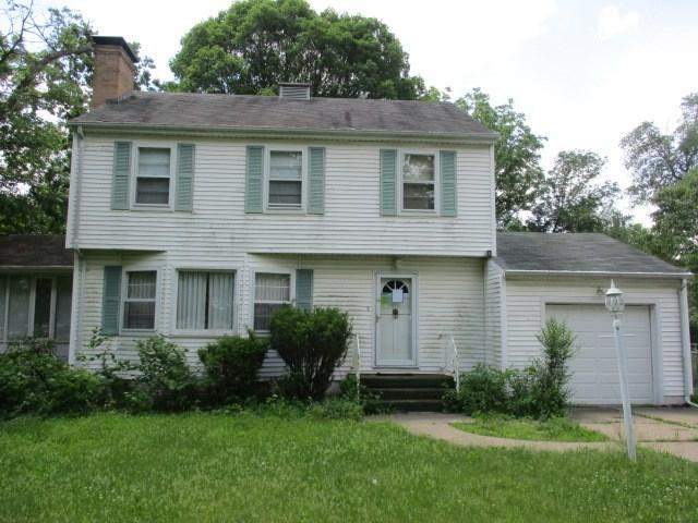 4412 W Crost Road, Peoria, IL 61604 (#1195721) :: Adam Merrick Real Estate