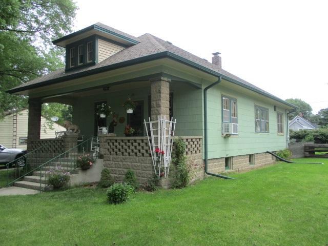 308 N Linden Street, Toluca, IL 61369 (#1195847) :: Adam Merrick Real Estate