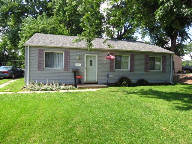 107 Calumet Road, Marquette Heights, IL 61554 (#1195964) :: Adam Merrick Real Estate