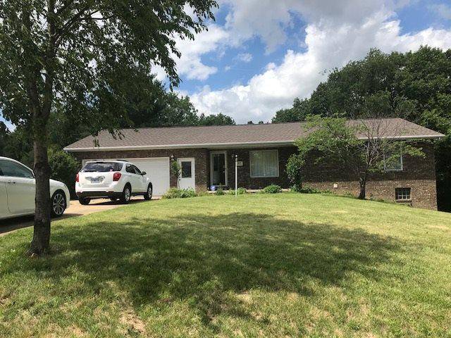 903 W Taylor Lane, Bartonville, IL 61607 (#1196177) :: Adam Merrick Real Estate