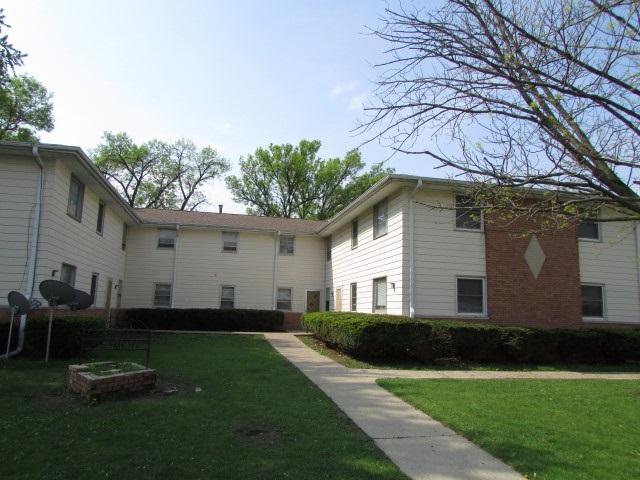 2414 W Newman Parkway, Peoria, IL 61604 (#1196231) :: Adam Merrick Real Estate