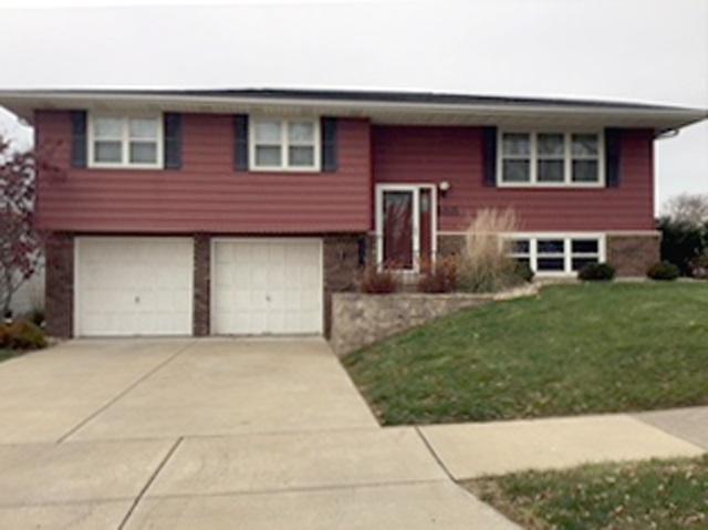 6815 Rockvale, Peoria, IL 61614 (#1196344) :: Adam Merrick Real Estate