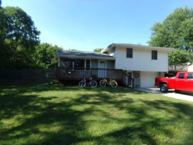 107 Alamo Drive, Washington, IL 61571 (#1196350) :: RE/MAX Preferred Choice