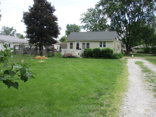 1520 N Finney Street, Chillicothe, IL 61523 (#1196562) :: Adam Merrick Real Estate