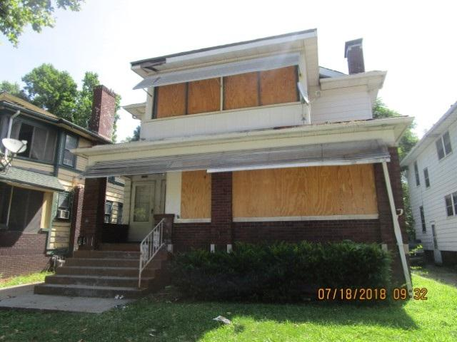 1204-1206 N Frink Street, Peoria, IL 61606 (#1196659) :: The Bryson Smith Team