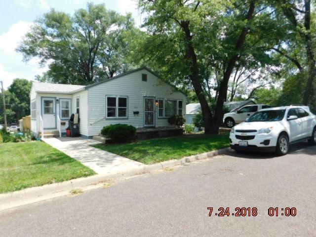 1404 Black, Pekin, IL 61554 (#1196822) :: Adam Merrick Real Estate