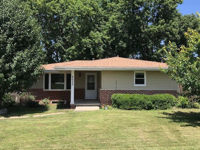 6033 W Pfeiffer Road, Bartonville, IL 61607 (#1196888) :: RE/MAX Preferred Choice