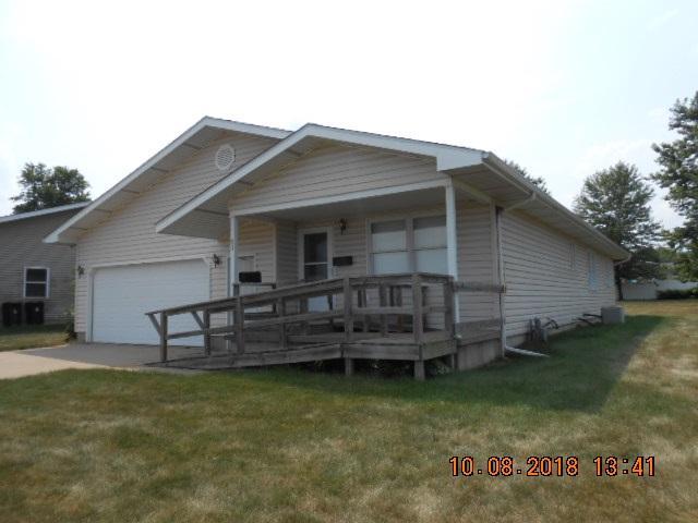 91 Adams Street, Varna, IL 61375 (#1197071) :: Adam Merrick Real Estate