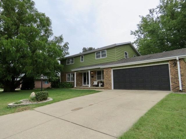 1109 Brentwood Road, Morton, IL 61550 (#1197195) :: Adam Merrick Real Estate