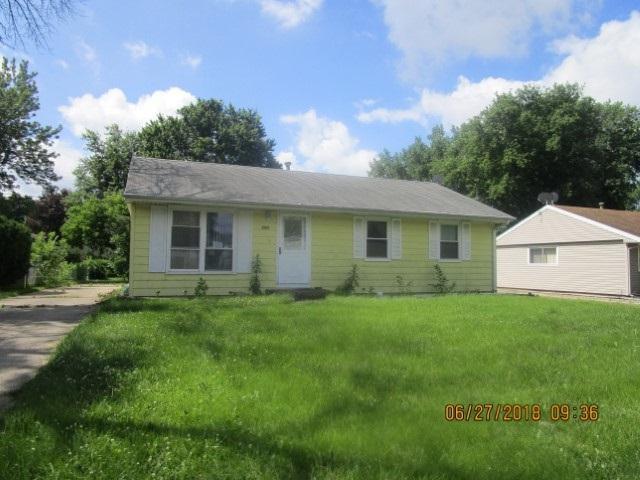 2223 Knollaire Drive, Washington, IL 61571 (#1197796) :: Adam Merrick Real Estate