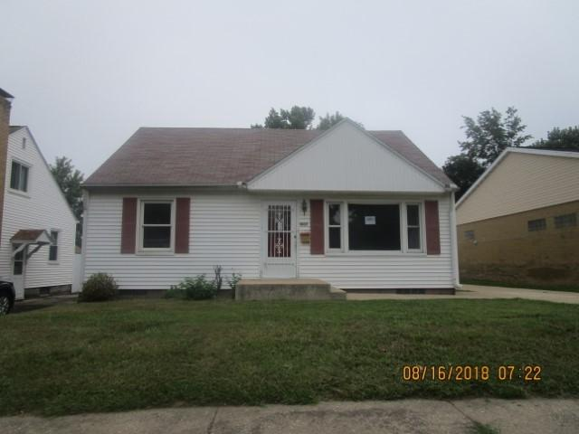 1007 Amanda Street, Pekin, IL 61554 (#1198119) :: Adam Merrick Real Estate
