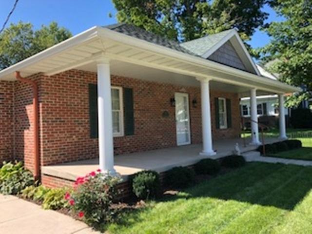 314 W Main Street, Elmwood, IL 61529 (#1198219) :: Adam Merrick Real Estate