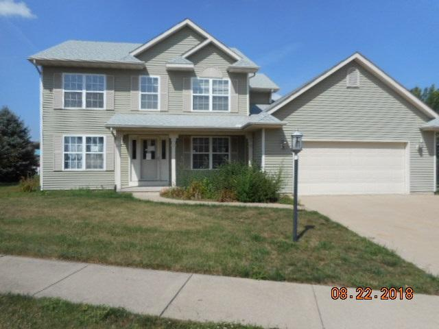 309 Knollaire Drive, Metamora, IL 61548 (#1198347) :: Adam Merrick Real Estate