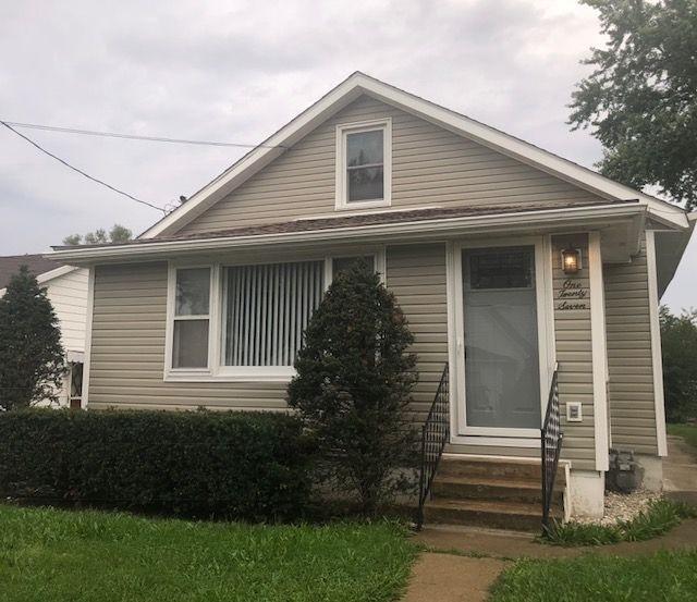 127 Crescent Avenue, East Peoria, IL 61611 (#1198395) :: Adam Merrick Real Estate