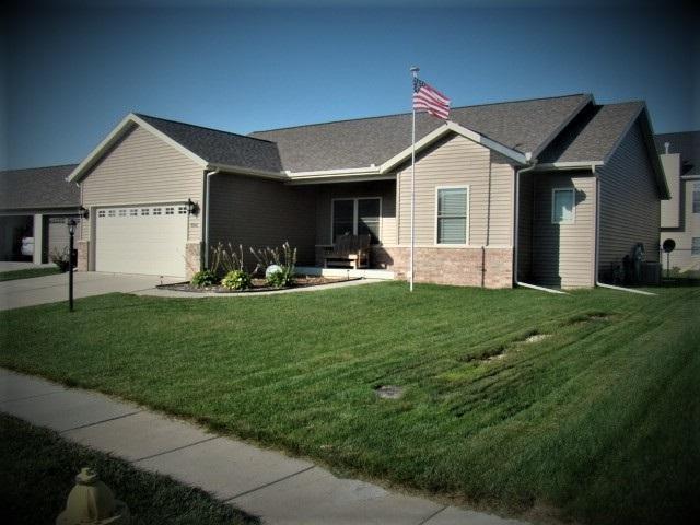 906 Devonshire Road, Washington, IL 61571 (#1198507) :: Adam Merrick Real Estate