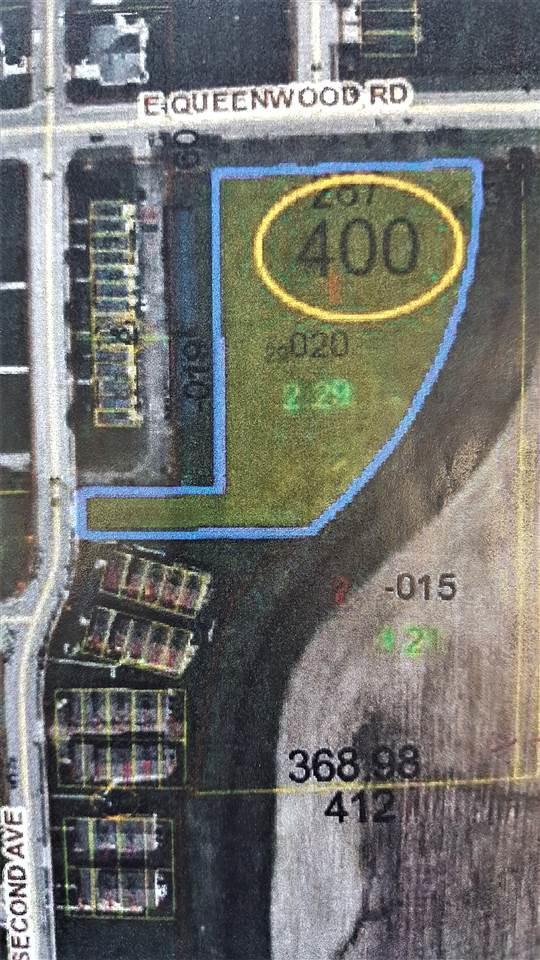 E Queenwood Road, Morton, IL 61550 (#1198902) :: Adam Merrick Real Estate