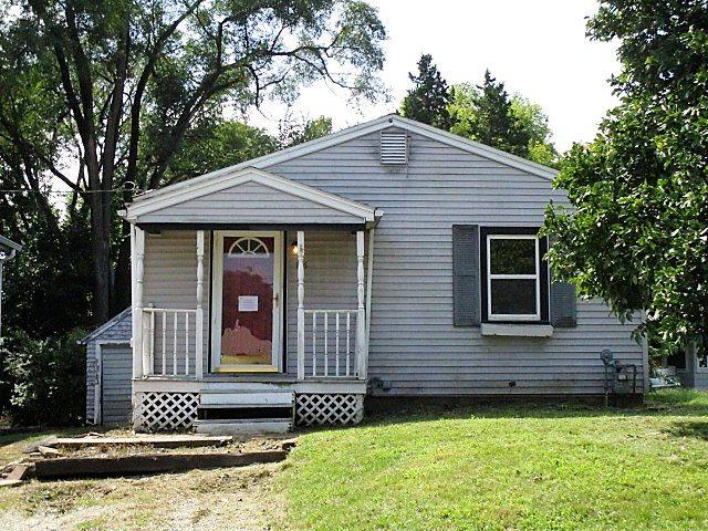 106 Amsler Street, Bartonville, IL 61607 (#1198945) :: RE/MAX Preferred Choice