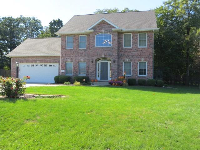 14 Hawthorne Court, Morton, IL 61550 (#1199039) :: The Bryson Smith Team