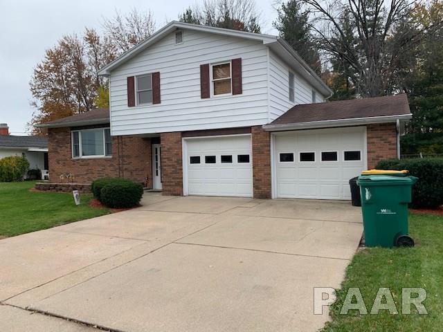 1133 Karen Oaks, Macomb, IL 61455 (#1199503) :: Adam Merrick Real Estate