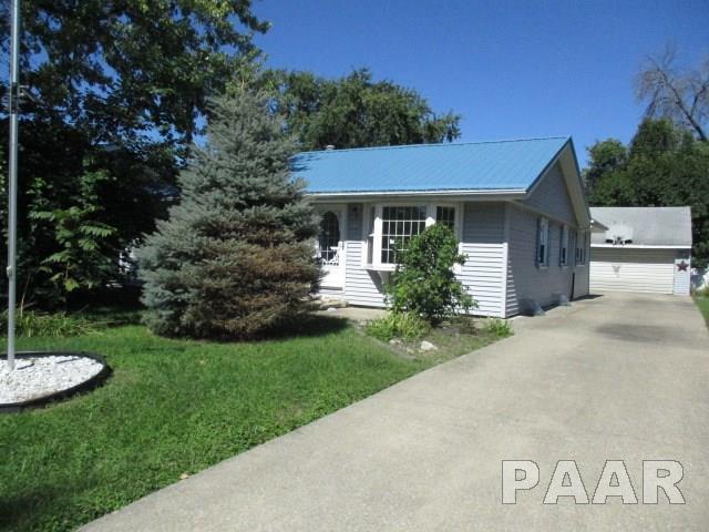 112 Lynnhaven, Washington, IL 61571 (#1200257) :: RE/MAX Preferred Choice