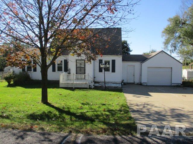 108 Mcginley Street, Washington, IL 61571 (#1200287) :: RE/MAX Preferred Choice