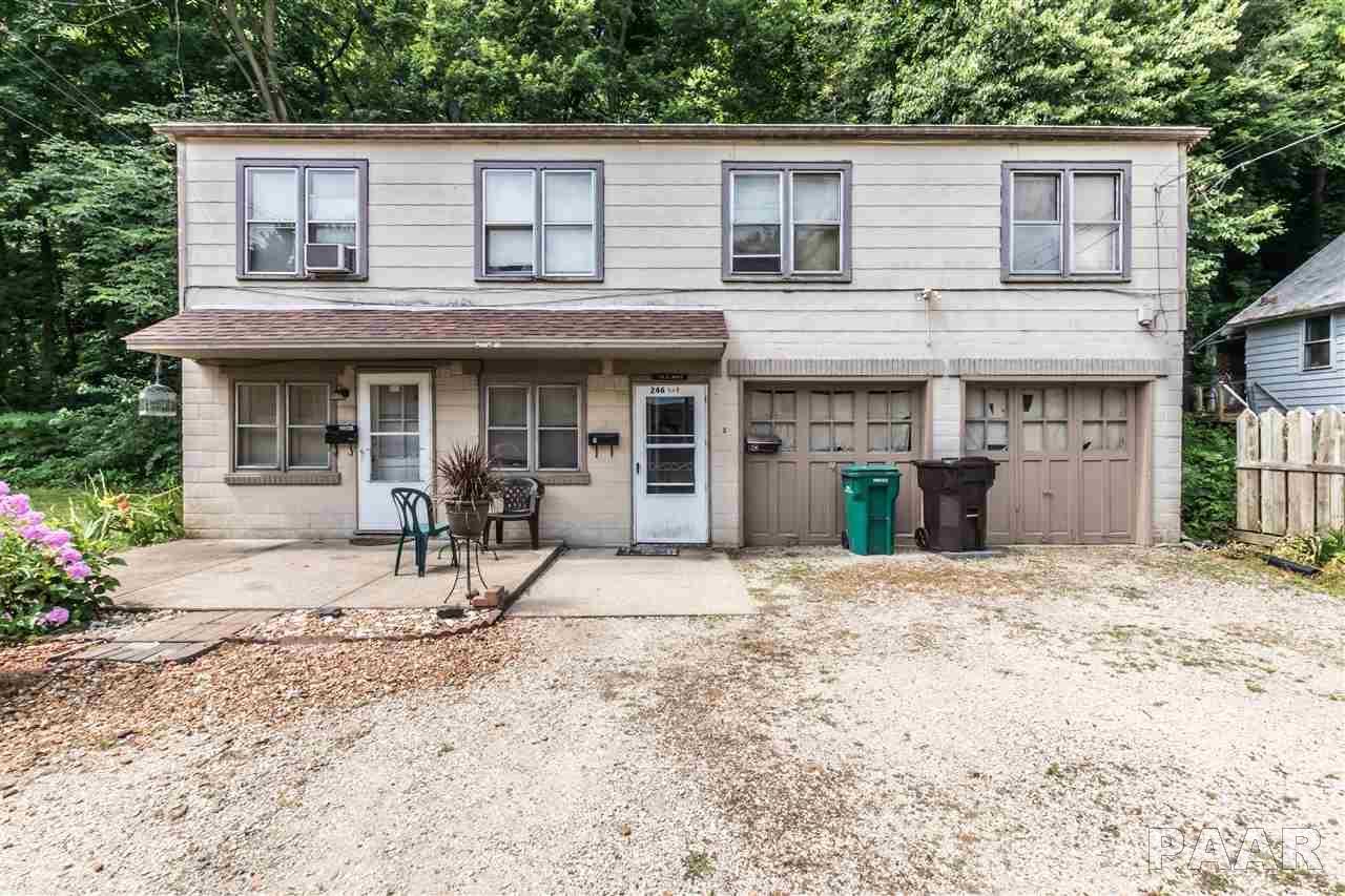 Homes246 Johnson Streeteast Peoriail6161190383400