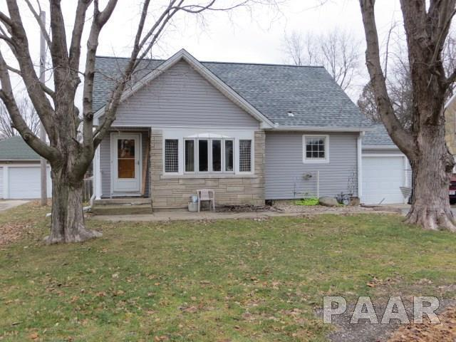 12317 W Farmington Road, Hanna City, IL 61536 (#1200740) :: Adam Merrick Real Estate