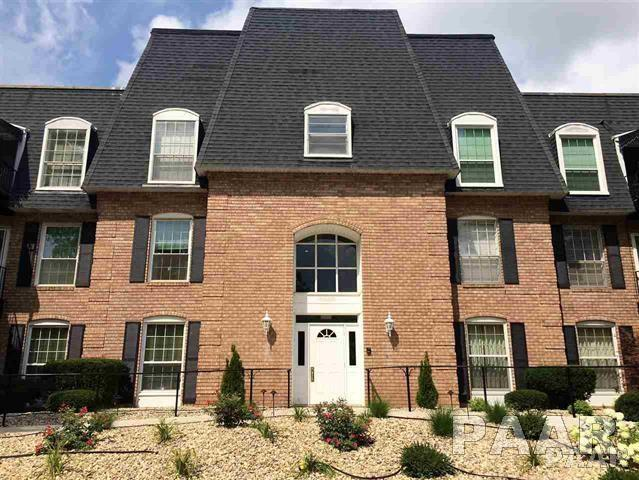 4900 N Knoxville 115A, Peoria, IL 61614 (#1200815) :: Adam Merrick Real Estate