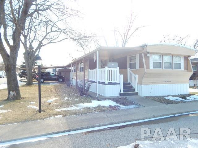 100 Butternut Street, Morton, IL 61550 (#PA1201554) :: The Bryson Smith Team