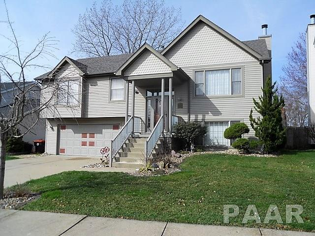 5507 N Leawood, Peoria, IL 61615 (#PA1203445) :: The Bryson Smith Team