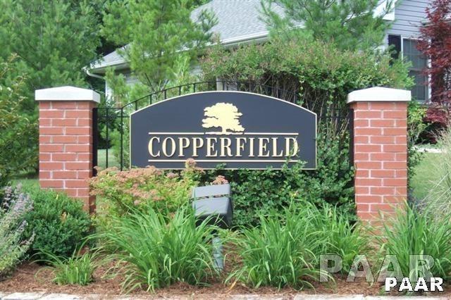 LOT 220 Copper Ridge Court, Dunlap, IL 61525 (#PA1203790) :: Adam Merrick Real Estate