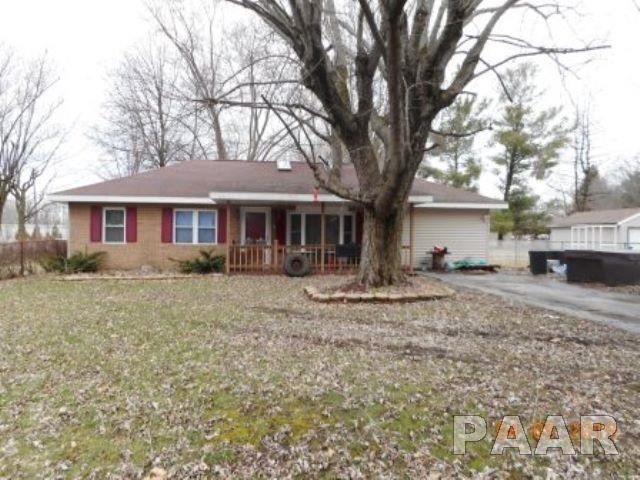 213 N Eisele Drive, Peoria, IL 61604 (#PA1203926) :: Adam Merrick Real Estate