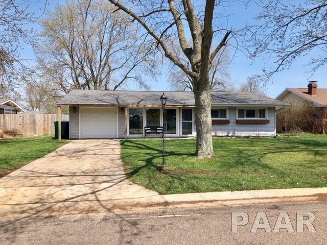 1309 W Jefferson Street, Washington, IL 61571 (#PA1204008) :: RE/MAX Preferred Choice