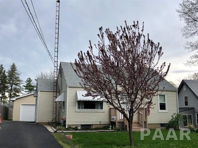 132 Virginia Avenue, Creve Coeur, IL 61610 (#PA1204071) :: The Bryson Smith Team