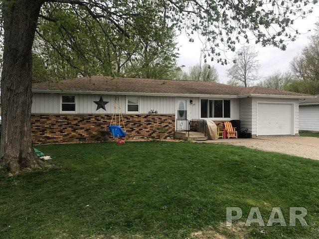 106 Dailey, Hopedale, IL 61747 (#PA1204229) :: The Bryson Smith Team