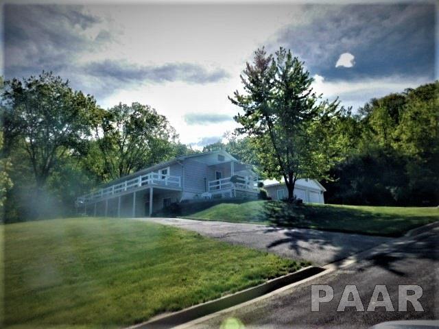 444 Hillcrest Drive, Creve Coeur, IL 61610 (#PA1204629) :: The Bryson Smith Team