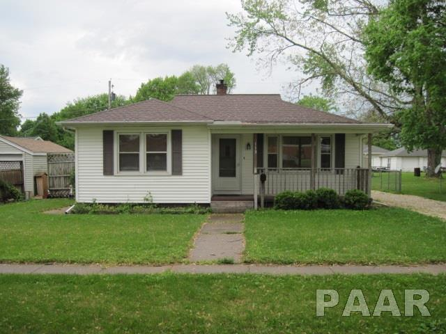 119 Berry Street, Green Valley, IL 61534 (#PA1204896) :: Adam Merrick Real Estate