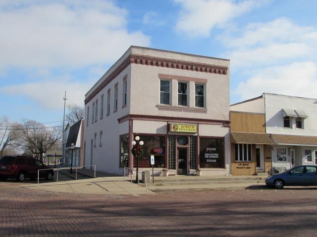 128 N Davenport, Metamora, IL 61548 (#PA1205155) :: Adam Merrick Real Estate