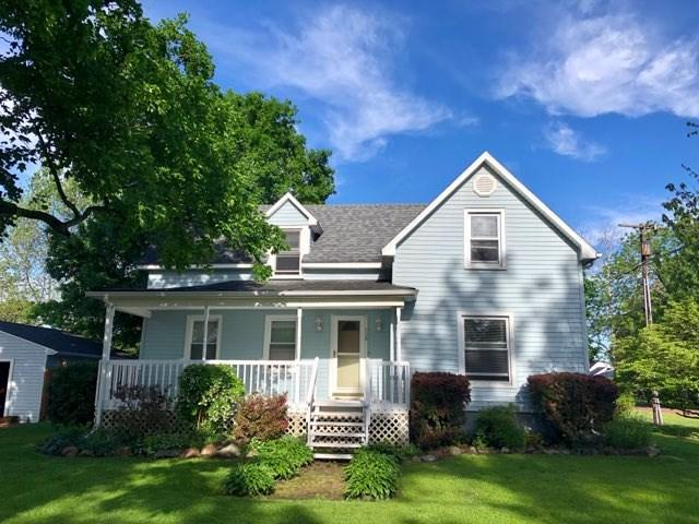 208 N Elm Street, Elmwood, IL 61529 (#PA1205200) :: Adam Merrick Real Estate