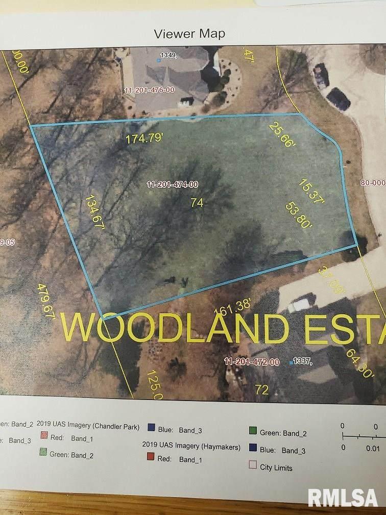 1343 Woodland Trail - Photo 1