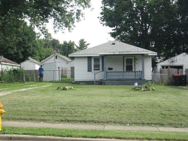 202 E Forrest Hill, Peoria, IL 61603 (#PA1206658) :: Adam Merrick Real Estate