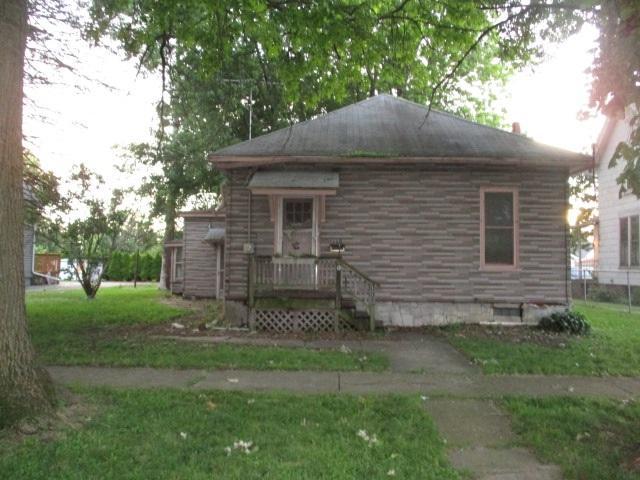 110 Locust Street, Galesburg, IL 61401 (#PA1206784) :: Killebrew - Real Estate Group
